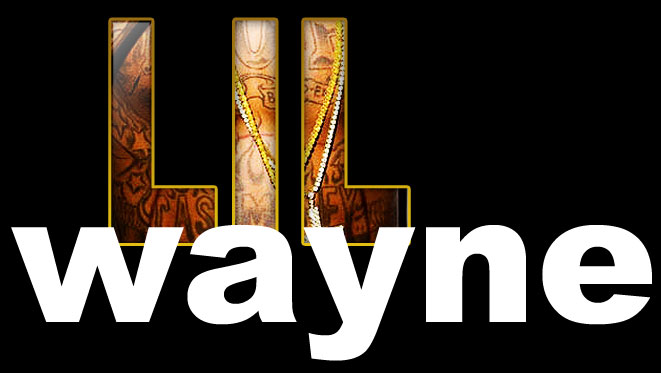 the gallery for gt lil wayne logo
