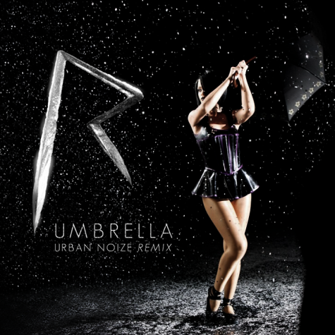 Rihanna umbrella (remix) (music for shuffle dance 2017/2018.